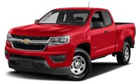 2017 Chevrolet Colorado Frankfort, IL and Lansing, IL 1GCHSBEA5H1250897