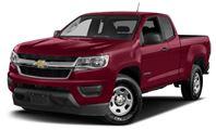 2016 Chevrolet Colorado Longview, TX 1GCHSBEA4G1374366