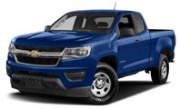2017 Chevrolet Colorado Frankfort, IL and Lansing, IL 1GCHSBEA4H1250874