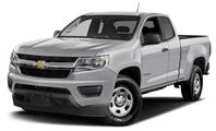 2017 Chevrolet Colorado Frankfort, IL and Lansing, IL 1GCHSBEA2H1260187
