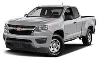 2017 Chevrolet Colorado Jackson, WY. 1GCHTBEN9H1297544