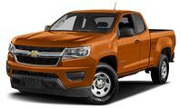 2017 Chevrolet Colorado Lumberton, NJ 1GCHTBEN0H1317597