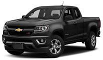 2017 Chevrolet Colorado Frankfort, IL 1GCHTDEN4H1301480