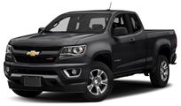 2016 Chevrolet Colorado Cedar Rapids, IA 1GCHTDE38G1324810