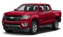 2017 Chevrolet Colorado Marshfield,MO 1GCPTDE16H1180167