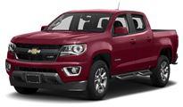 2016 Chevrolet Colorado Marshfield,MO 1GCGTDE31G1192033