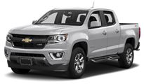 2016 Chevrolet Colorado Round Rock, TX 1GCGTDE32G1389793