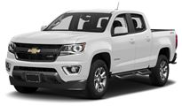 2018 Chevrolet Colorado Aberdeen, SD 1GCGTDEN5J1119966