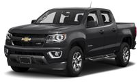 2016 Chevrolet Colorado Marshfield,MO 1GCGTDE32G1295803