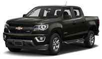2017 Chevrolet Colorado Lumberton, NJ 1GCGTDEN4H1292744