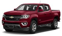 2017 Chevrolet Colorado Lumberton, NJ 1GCPTDE18H1274857