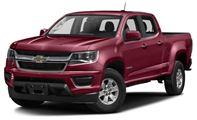 2016 Chevrolet Colorado Round Rock, TX 1GCGSBEA1G1325363