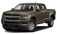 2016 Chevrolet Colorado Longview, TX 1GCGSBEA3G1204706