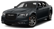 2017 Chrysler 300 Houston TX 2C3CCABG0HH624123