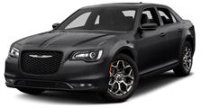 2017 Chrysler 300 Houston TX 2C3CCABT0HH596840