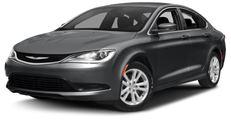 2016 Chrysler 200 Longview, TX 1C3CCCFB9GN196505