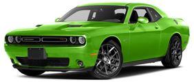 2017 Dodge Challenger LAS VEGAS, NV 2C3CDZFJ6HH598581