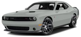 2016 Dodge Challenger Williamsville, NY 2C3CDZFJ7GH338043