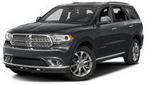 2016 Dodge Durango Houston, TX 1C4RDHEG3GC483749