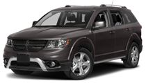 2017 Dodge Journey LAS VEGAS, NV 3C4PDCGG9HT516430