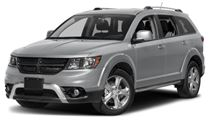 2017 Dodge Journey Houston TX 3C4PDCGB4HT500995