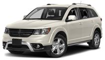 2016 Dodge Journey Longview, TX 3C4PDCGB4GT238636