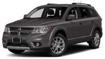 2017 Dodge Journey LAS VEGAS, NV 3C4PDCBG4HT503849
