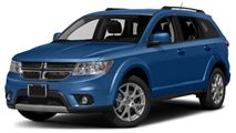 2017 Dodge Journey Longview, TX 3C4PDCBB3HT516273