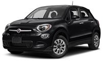 2017 FIAT 500X Houston ZFBCFXCB4HP552527