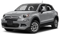 2017 FIAT 500X Houston ZFBCFXCB3HP523567