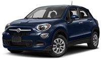 2017 FIAT 500X Houston ZFBCFXAB1HP517558