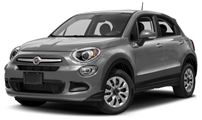 2017 FIAT 500X Houston ZFBCFXDB4HP584781