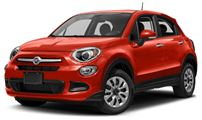 2017 FIAT 500X Houston ZFBCFXDB9HP584579