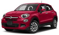 2017 FIAT 500X Houston ZFBCFXCB6HP523921