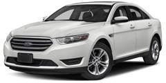 2017 Ford Taurus Carthage, TX 1FAHP2E87HG117088