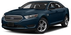 2017 Ford Taurus London, KY 1FAHP2D82HG145222