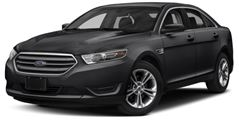 2016 Ford Taurus Orrville, OH 1FAHP2H85GG156109