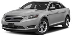2017 Ford Taurus London, KY 1FAHP2D87HG144437