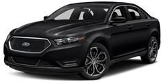 2016 Ford Taurus Orrville, OH 1FAHP2KT7GG157436