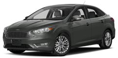 2016 Ford Focus Fort Myers, FL 1FADP3J24GL342970