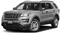 2017 Ford Explorer Springfield, MO 1FM5K7B86HGE23532