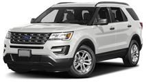2017 Ford Explorer Montrose, CO 1FM5K8B81HGD41262