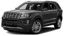 2017 Ford Explorer Easton, MA 1FM5K8D82HGD61663