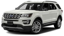 2017 Ford Explorer Mitchell, SD 1FM5K8D80HGA60406