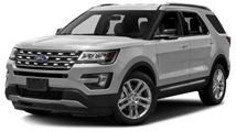 2016 Ford Explorer Millington, TN 1FM5K7D8XGGC01474