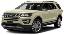 2017 Ford Explorer Mitchell, SD 1FM5K8DH7HGA22803