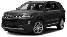 2017 Ford Explorer Easton, MA 1FM5K8D87HGB42472