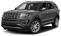 2016 Ford Explorer Millington, TN 1FM5K7F81GGA55222