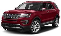 2017 Ford Explorer Fort Dodge, IA 1FM5K8F88HGD40927