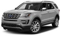2017 Ford Explorer Detroit Lakes, MN 1FM5K8F81HGD88785